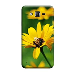 iShell Premium Printed Mobile Back Case Cover With Full protection For Samsung On5 (Designer Case)