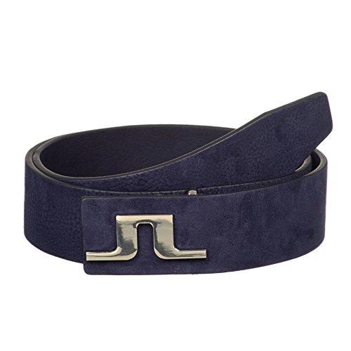 j-lindeberg-carter-cintura-in-pelle-spazzolata-navy-medium
