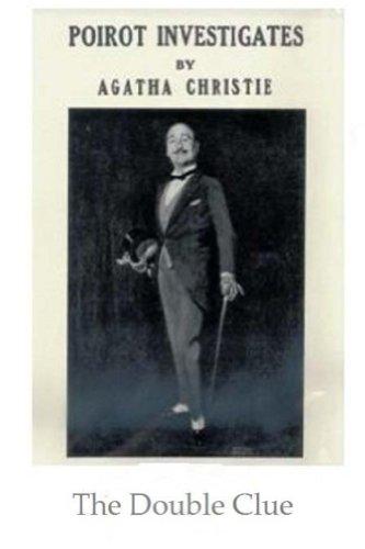 Agatha Christie - The Double Clue (Caple Books Classic Short Stories)