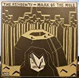 MARK OF THE MOLE LP (VINYL ALBUM) US RALPH 1981