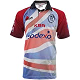 British Army 2014/15 Flag S/S Rugby Shirt