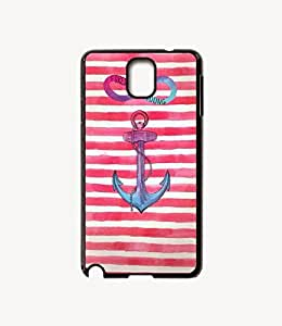 Krazycases Forever Young Back Shell Cover For Samsung Galaxy Note 3