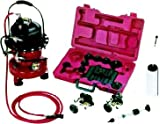 T&E Tools Portable Pressure Brake Bleeder Kit