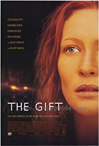 The Gift Movie Poster (27 x 40 Inches - 69cm x 102cm) (2000) -(Cate