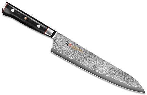 Mcusta Zanmai Classic 9.5-inch Chef's Knife