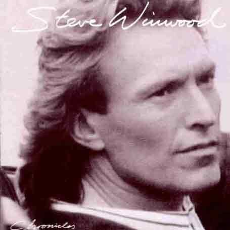 STEVE WINWOOD - Arc Of A Diver Lyrics - Zortam Music