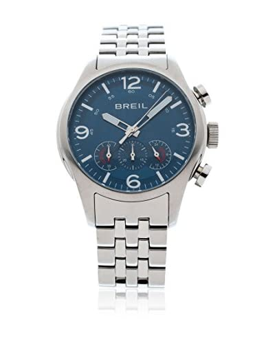 Breil Orologio con Movimento Miyota Man New Globe 46 mm