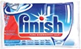 Finish Dishwasher Salt and Water Softener 2kg Ref N04130 (N04130)