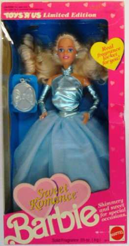 Sweet Romance Barbie. - 1