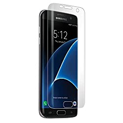 BodyGuardz UltraTough Clear ScreenGuardz for Samsung Galaxy S7 edge