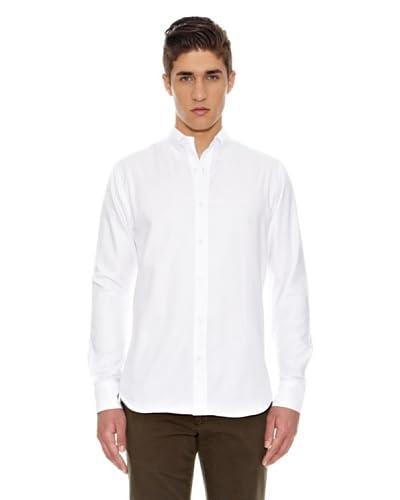 Liberto Camicia Oxford [Bianco]