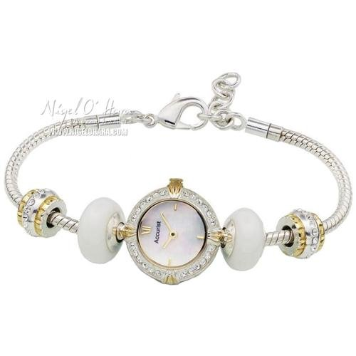 Accurist Charmed Sunflower watch LB1403