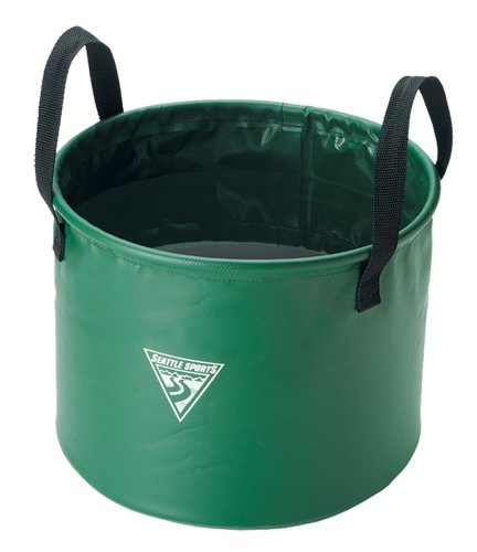 Seattle Sports Jumbo Camp Sink (Green) front-788340
