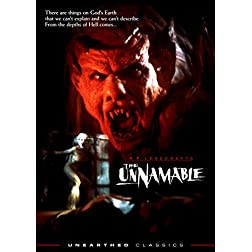 Unnamable, The
