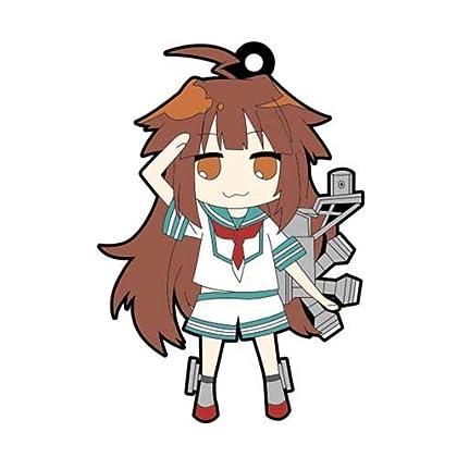 艦隊これくしょん 〜艦これ〜 トレーディングラバーストラップ 球磨 単品