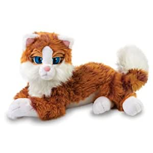 Amazon.com: Cherry The Cat by Emotion Pets: Toys & Games