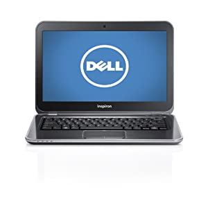 Dell Inspiron I13z-8864slv 13-inch Laptop
