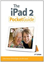 The iPad 2 Pocket Guide Front Cover