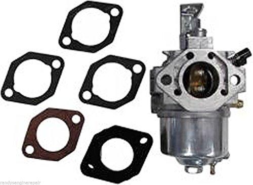 Briggs & Stratton Carburetor 715671 ,-WH#G4832 TYG43498TY4-U199725 (Carburetor 715671 compare prices)