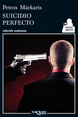 Suicidio Perfecto descarga pdf epub mobi fb2