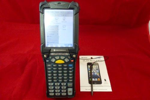 Motorola Mc9090 Mobile Computer - Gun / 802.11A/B/G / Mono / 64/64Mb / 53 Key / Windows Ce 5.0 / Bluetooth P/N: Mc9090-Gf0Jbega2Wr