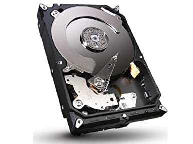 Seagate Barracuda 3 TB HDD SATA 6 Gb/s NCQ 64MB Cache 3.5-Inch Internal Bare Drive $109.99