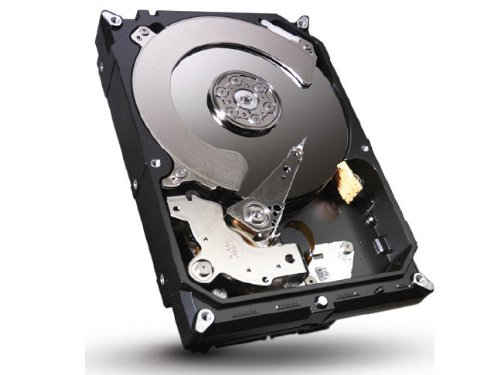 Seagate Barracuda 3 TB HDD SATA 6 Gb/s NCQ 64MB Cache 7200 RPM 3.5-Inch Internal Bare Drive ST3000DM001