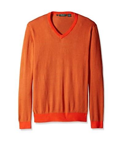 Bobby Jones Men's Lux Blend Hagen Polo Sweater