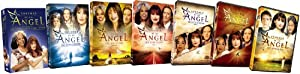 Touched By an Angel: Seasons 1-5