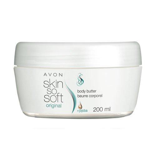 AVON Skin So Soft Soft & Fresh Körperbutter