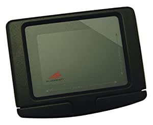 Adesso Inc. GP-160PB EasyCat 2Btn Touchpad PS2 Blk