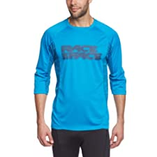 Race Face Ambush 3/4 Gentlemen blue (Size: M) Downhill Jersey