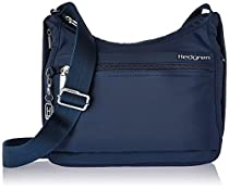Hedgren Harper's S-Shoulder Bag, Dress Blue