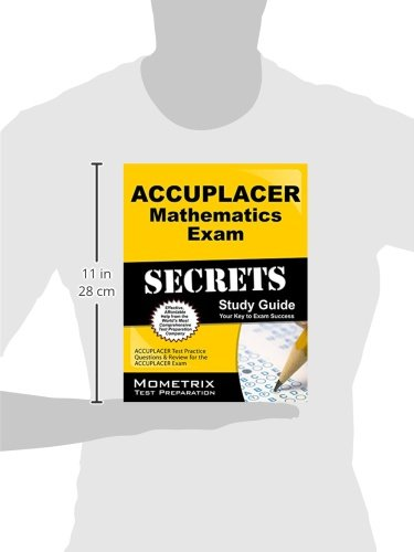 How to pass the Accuplacer - (ACCUPLACER Test Prep Tips)