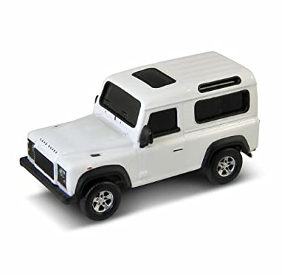 Defender USB Memory Stick 4GB by Land Rover