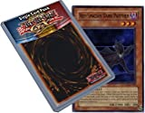 Yu Gi Oh : POTD-EN005 Unlimited Edition Neo - Spacian Dark Panther Super Rare Card - ( Power of the Duelist YuGiOh Single Card )