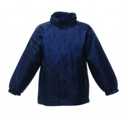 Regatta RG012 Polyurethane Men's Waterproof Fresher Jacket, X-Large, Navy