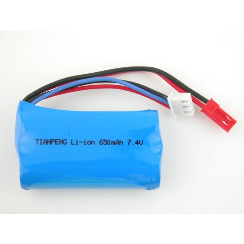 Brand New Replacement 7.4V Original Battery For Double Horse 9116 RC Helicopter