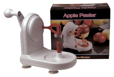 Buy Apple Peeler, White
