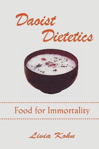Daoist Dietetics: Food for Immortality