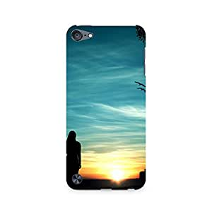 TAZindia Designer Printed Hard Back Case Mobile Cover For Apple iPod Touch 5