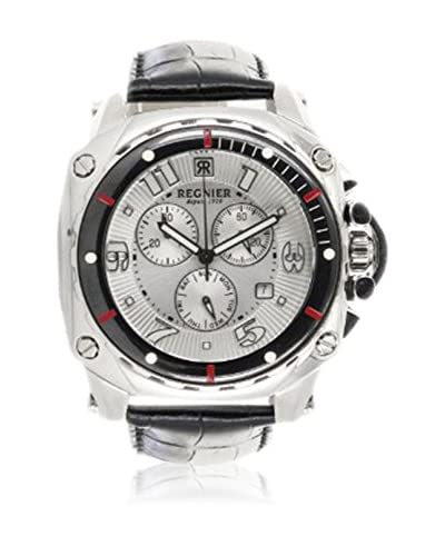 Regnier Reloj de cuarzo  Plata 43 millimeters