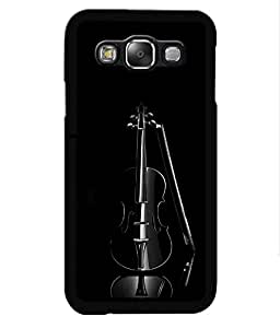 instyler BACK COVER CASE FOR SAMSUNG A7 DUOS (2015)