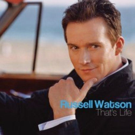 russell watson - That