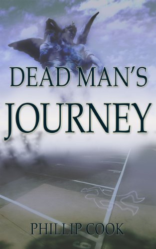 Dead Man's Journey by Phillip Cook ebook deal