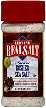 Ancient Kosher Sea Salt Shaker 8 oz 227 grams Salt