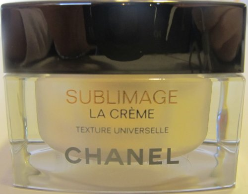 CHANEL by Chanel Sublimage Essential Regenerating Cream 1 7OZ for Women