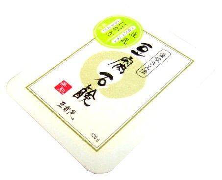 コジット 豆腐石鹸 120g