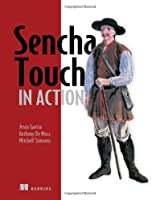 Sencha Touch in Action Front Cover