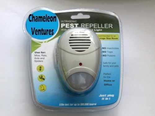 wackyfacemask-1x-ultrasonic-pest-repeller-mice-rat-mouse-spider-new